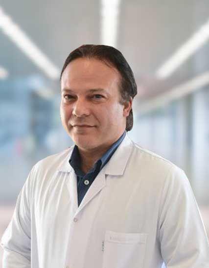 Dr. Hakan SİVİŞ