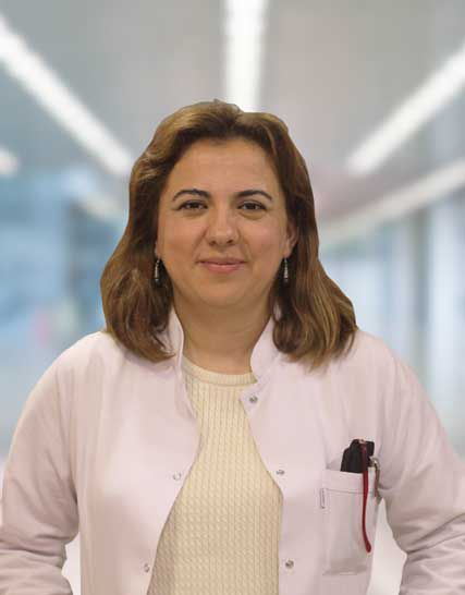 Op. Dr. Emel Arslan YILDIRIM