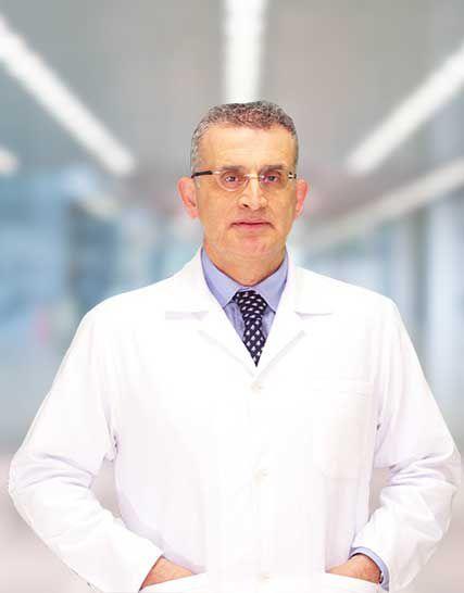 Op. Dr. Orhan Demiralp