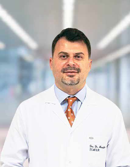 Doç. Dr. Muzaffer Temür