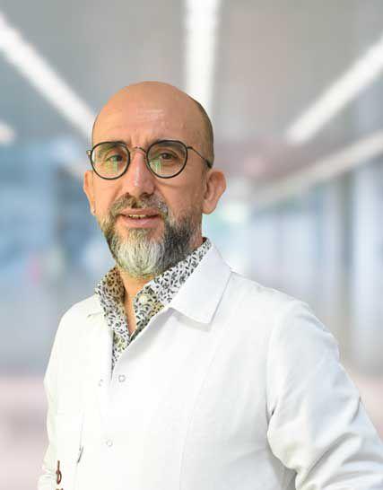 Uz. Dr. Özgen Kamay
