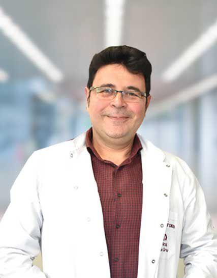 Op. Dr. Ediz Tevfik ÖZGAN