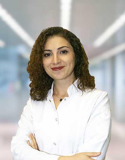 Uz. Dr. Nuran ŞEN