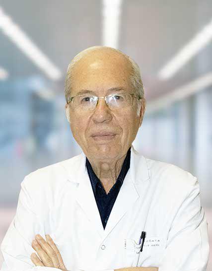 Uz. Dr. Mesut ÖZBATUR