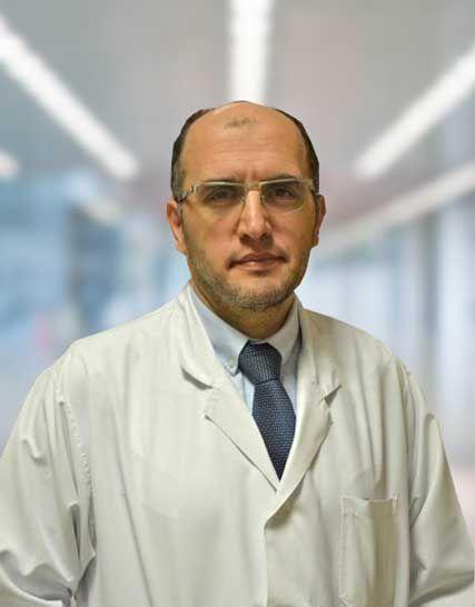 Uz. Dr. Selim MISIRLIOĞLU