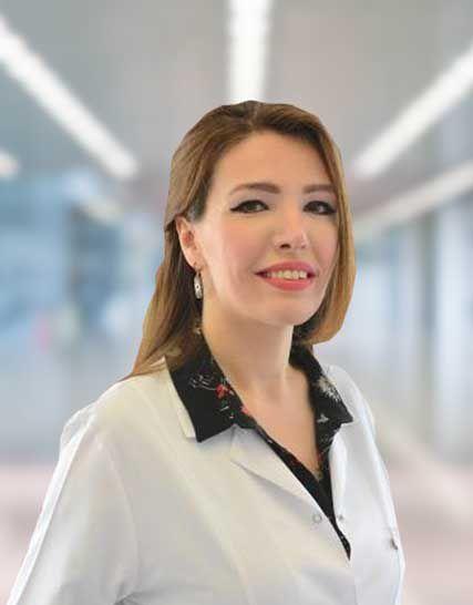 Uz. Dr. Çiğdem AKSU