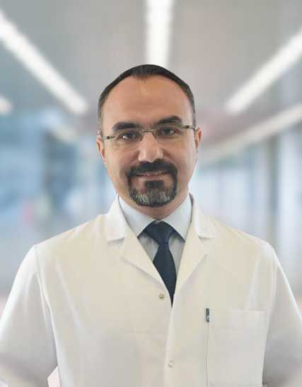 Op. Dr. Serdar AKTAŞ