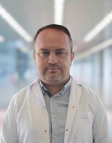 Uz. Dr. Mustafa ŞEN