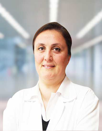Dr. Yeşim ÜNAL