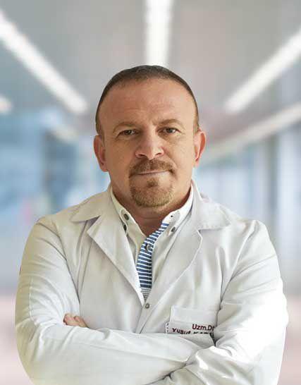 Uz. Dr. Yusuf KARABULUT