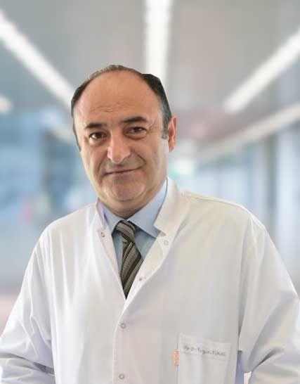 Op. Dr. Turgut TÜRKEL