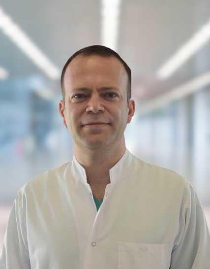 Op. Dr. Yusuf ÇALIŞKAN