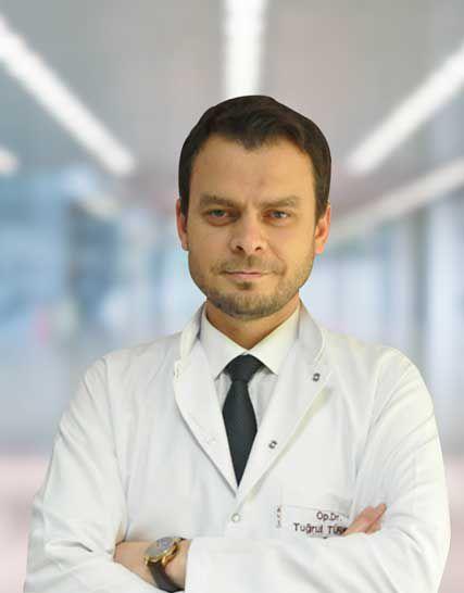 Op. Dr. Tuğrul TÜRKER