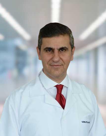 Uz. Dr. Atilla GÜRAY