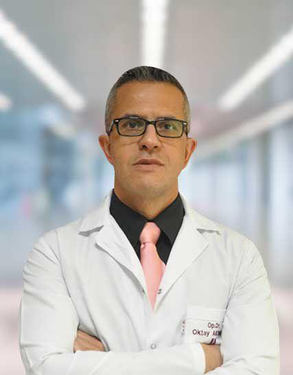 Op. Dr. Oktay AKPINAR