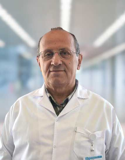 Uz. Dr. Yunus ÇOLAKOĞLU