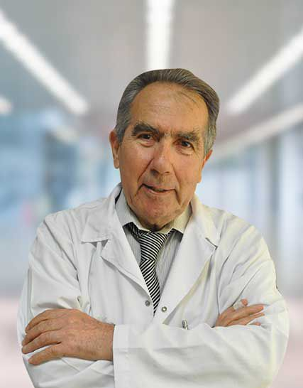 Uz. Dr. Nail Çetin KÜSKÜ