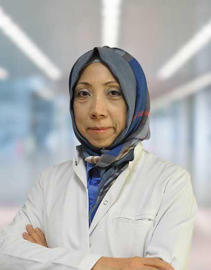 Op. Dr. Gizem YILDIRIM