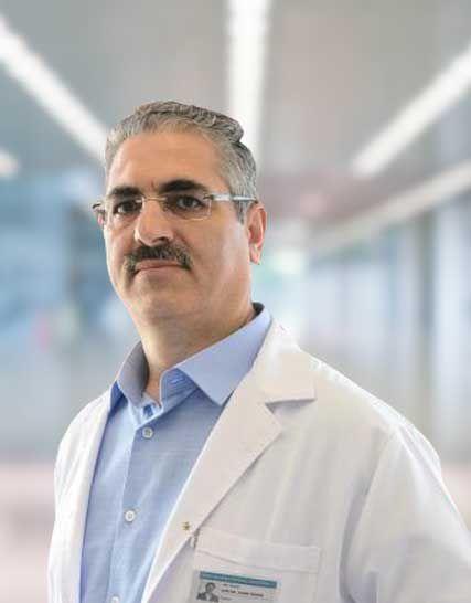 Uz. Dr. Yusuf ÖZMEN