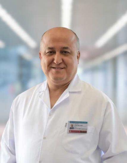 Op. Dr. Sayit UYSAL