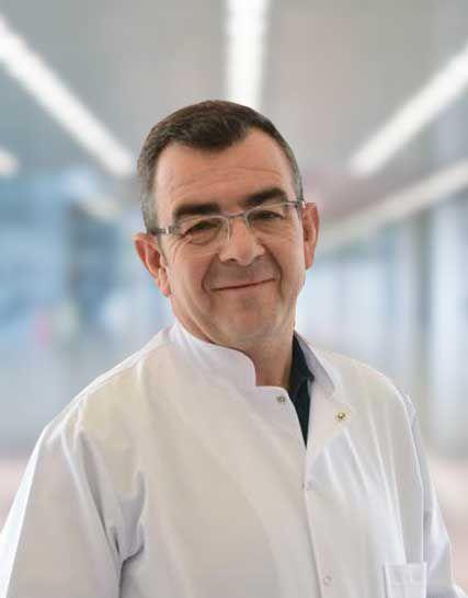Op. Dr. Ömer YAVUZ