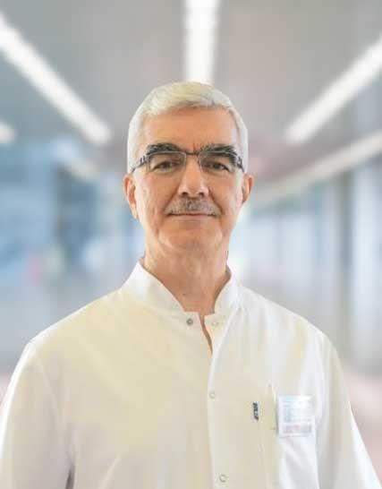 Op. Dr. Osman ATAÇ