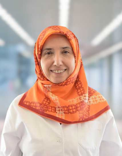 Op. Dr. Hatice TAŞLI