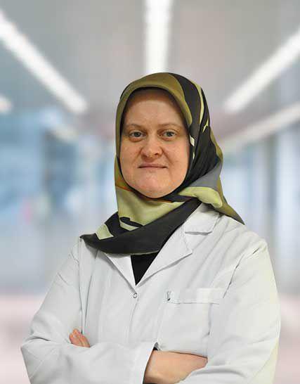 Uz. Dr. Semiha BÜYÜKPOYRAZ