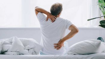 Çağın Hastalığı Bel ve Boyun Fıtığı