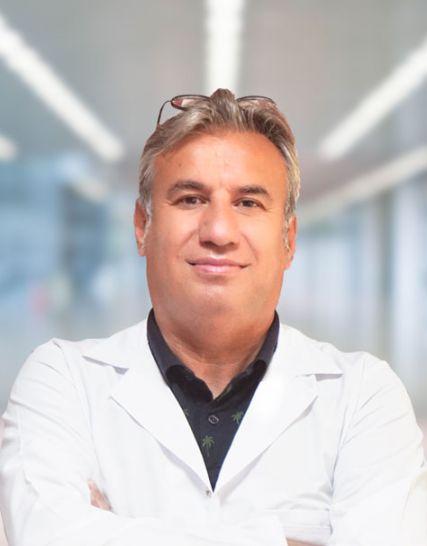 Op.Dr Mustafa Kısakürek