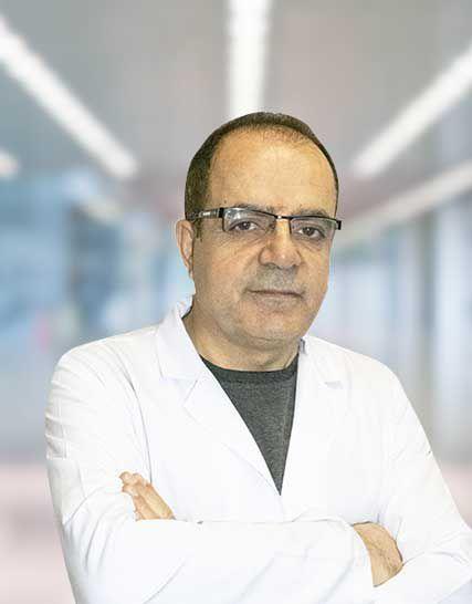 Mehmet Şerif ÖZKAN