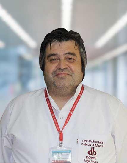 Mustafa Selçuk ATASOY