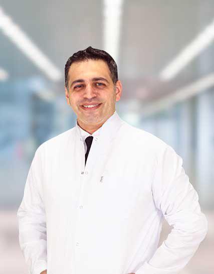 Dr. Sabahattin KARAKAYA