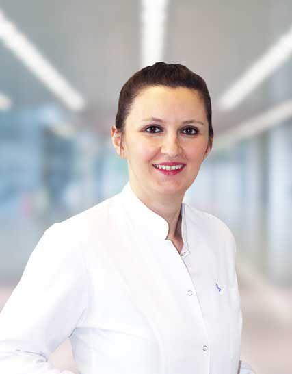 Uz. Dr. Işıl Tilki Günay