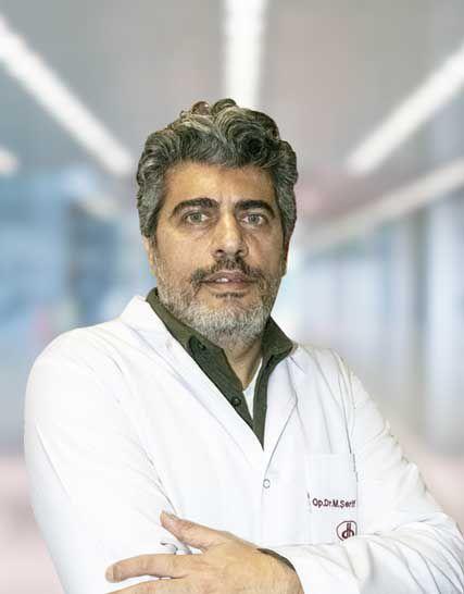 Op. Dr. Erşar Evren KOÇ