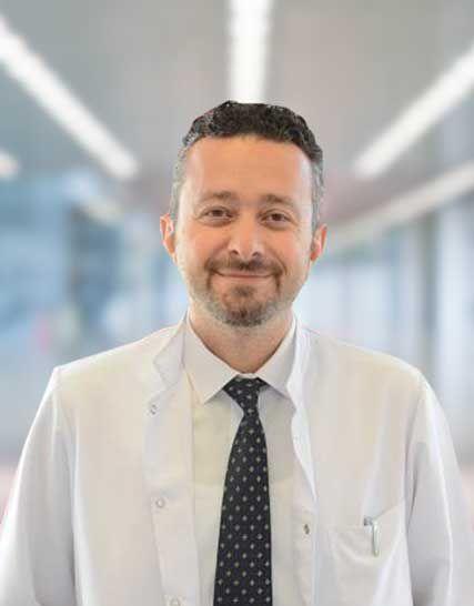 Uz. Dr. Murat ÇAKIR