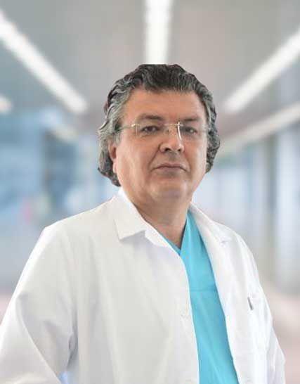 Uz. Dr. Zafer BAŞKAN