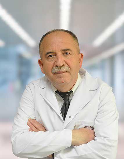 Uz. Dr. Mensur SÜER