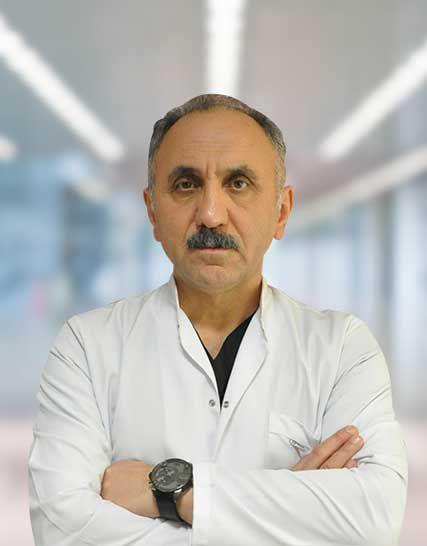Uz. Dr. Nejat BIYIKLI