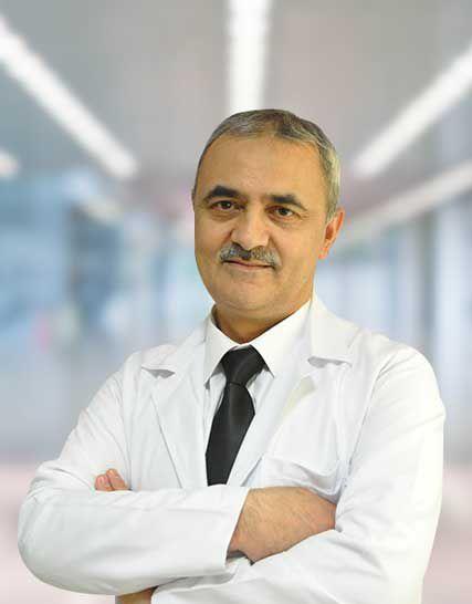 Op. Dr. Muhammed ÖZLÜ