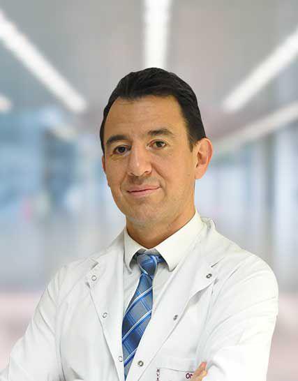 Op. Dr. K. Selim TÜZÜN