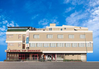 Özel Doruk Tıp Merkezi