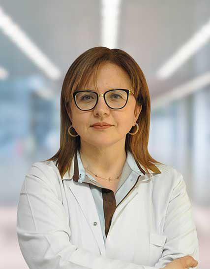Uz. Dr. Banu KARABULUT