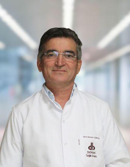 Dr İbrahim Çoşkuner